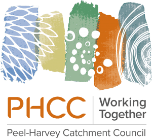 Peel Harvey Catchment Council logo