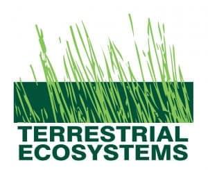 Terrestrial Ecosystems logo