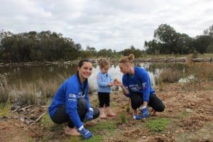 Landcare SJ National Tree Day Arnold Road 2018