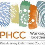 Peel Harvey Catchment Council logo
