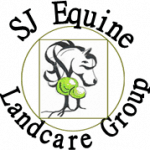 SJ Equine Landcare Group logo