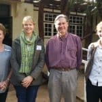 Photo of attendees at 'WA Landcare Network Forum