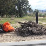 rubbish collected in Byford, Western Australia