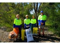 New Look for Byford Enviro-Link Community Volunteer Group